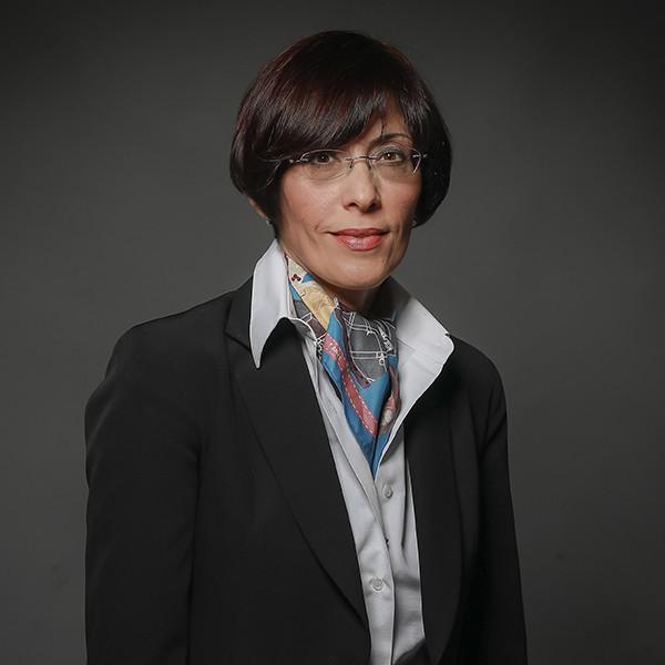 Simonetta Soliman