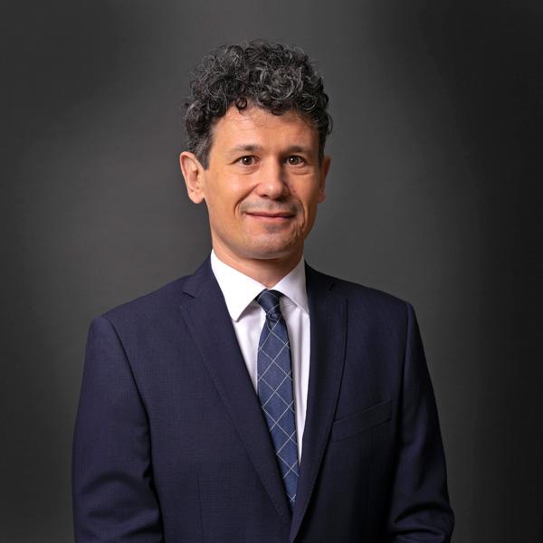 Marco Gianluigi Alberio